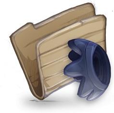 Folder System Folder