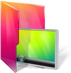 Folders desktop