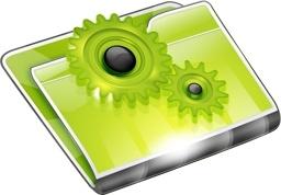 Folders Developer Folder