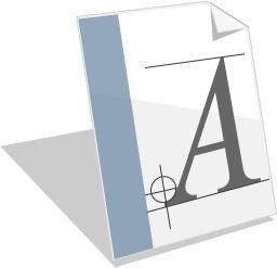 Font Type