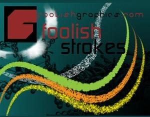 Foolish Strokes 1