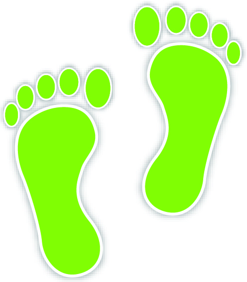 Foot free vector download (152 Free vector) for commercial ...