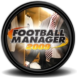 Football Manager 2009 1