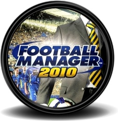 Football Manager 2010 1