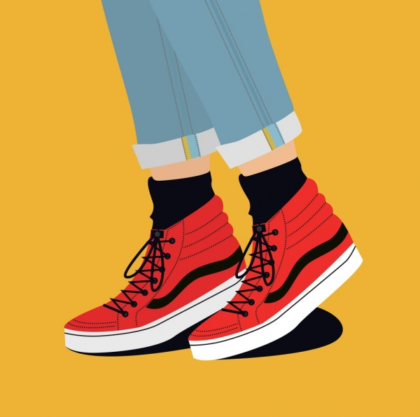 Shoes free vector download (499 Free vector) for ...