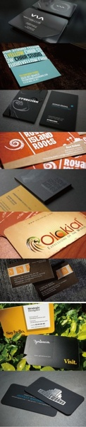 foreign business card to enjoy highdefinition picture