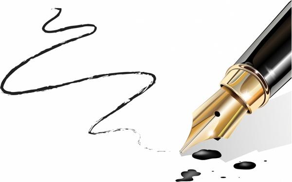 Signature Page Web Design