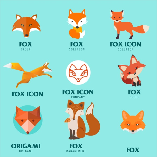 Fox Free Vector Download 243 Free Vector For Commercial