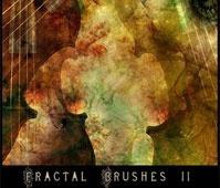 Fractal Brushes II