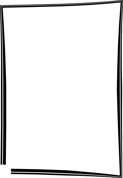Frame Clip Art Free Vector In Open Office Drawing Svg