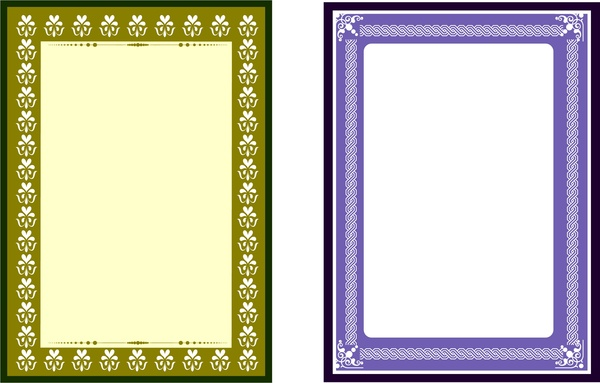 picture frames. Modren Picture Frames Design With Retro Style Rectangular Shape For Picture Frames