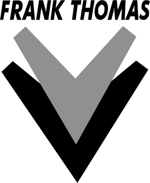 Frank Thomas Free Vector In Encapsulated Postscript Eps Eps