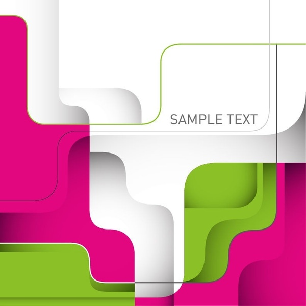 Free Abstract Background Vector Graphic