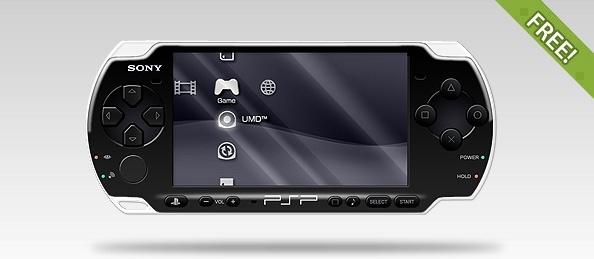 Free Fully Layered PSP