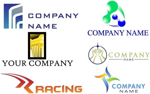 Free Logo Design Templates By LogoBee