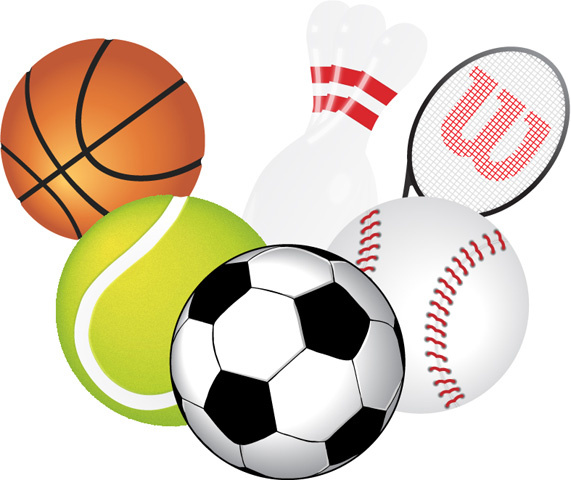 free sport vector pack