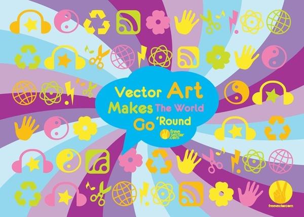 free vector symbols pack