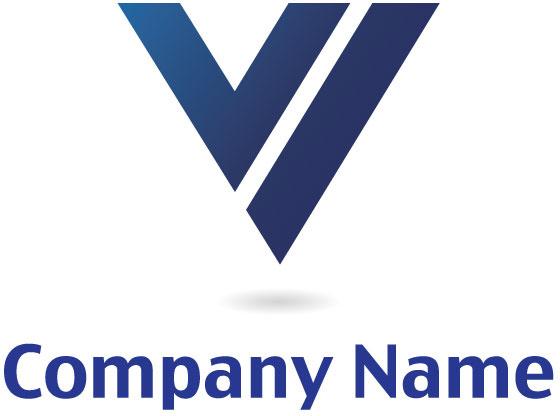 Free Vl Creative Logo Vector Free Vector In Adobe Illustrator Ai