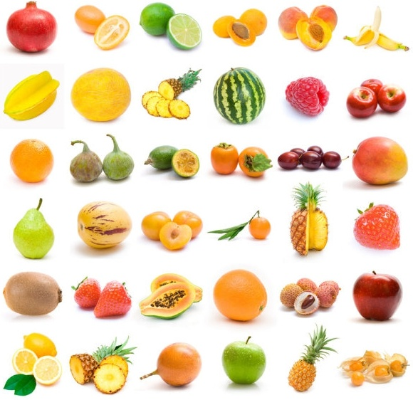 fresh fruit 01 hd picture