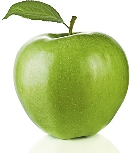 fresh green apples picture 2