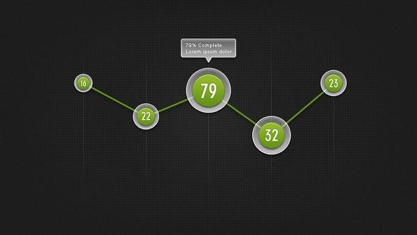 Funky Graph UI