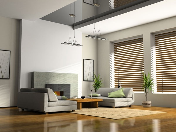 furnishings for highdefinition picture