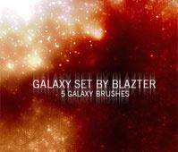 Galaxy Set – By BLazteR