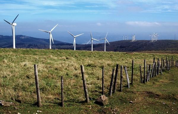 galicia windmills prado