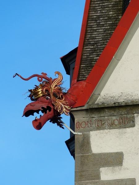gargoyle dragon crown