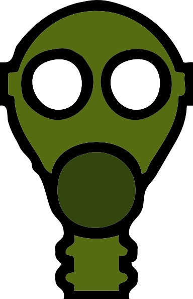 gas mask clip art free vector in open office drawing svg svg rh all free download com gas mask clip art free Skull Gas Mask