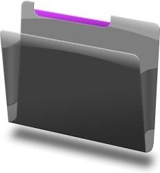 Generic purple