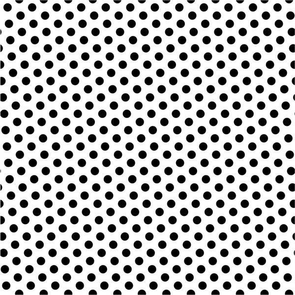 metallic background black white round holes decor