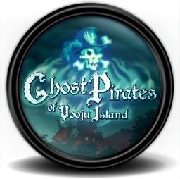 Ghost Pirates of Vooju Island 2