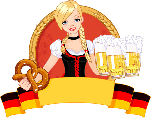 Oktoberfest free vector download (70 Free vector) for ...