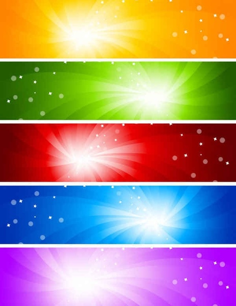 digital banner background high resolution free vector download
