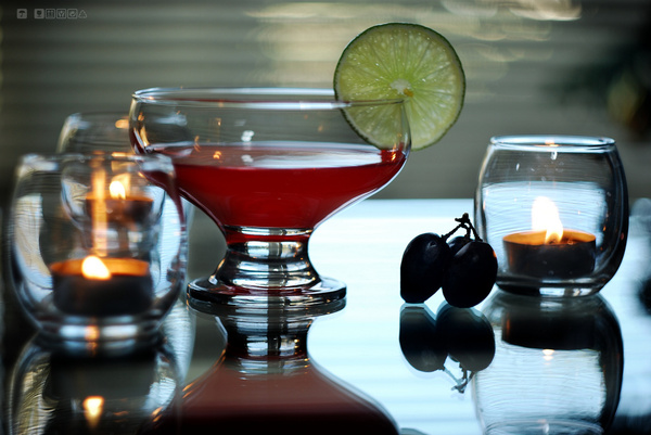 glass fire lime 21