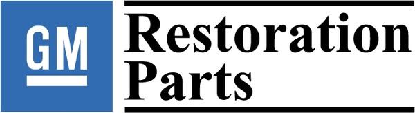 Gm restoration parts Free vector in Encapsulated PostScript eps ( .eps )  vector illustration graphic art design format, Open office drawing svg (  .svg ) vector illustration graphic art design format format