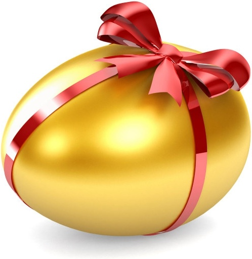 golden egg hd picture