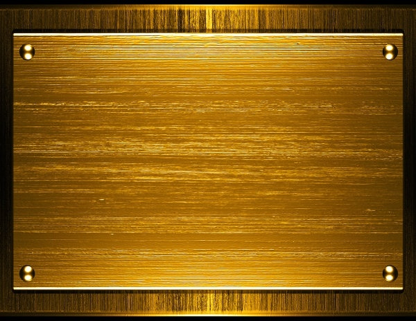 golden steel plate highdefinition picture 4