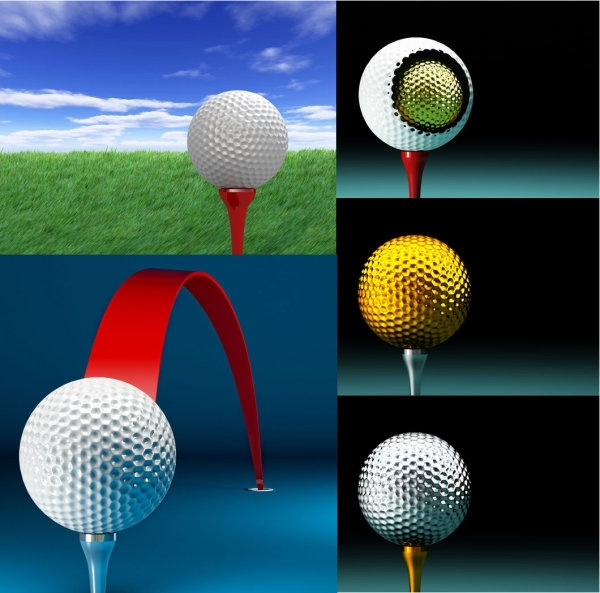 golf hd picture 5p