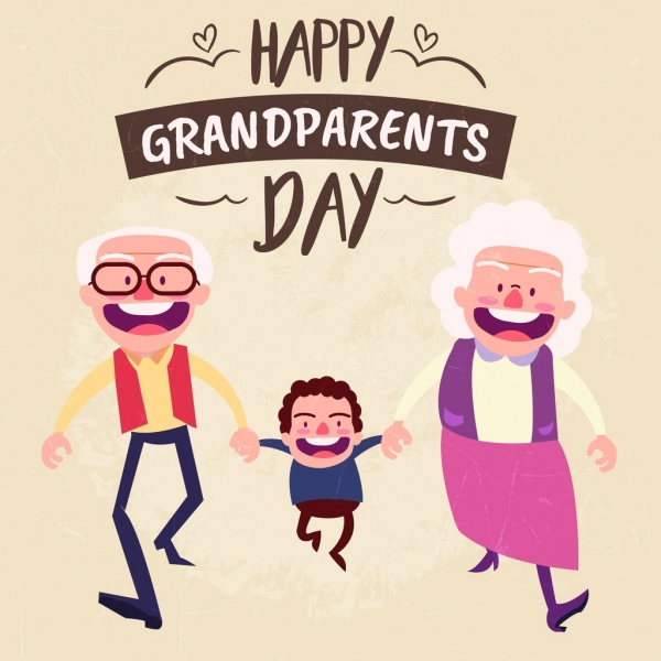 Grandparents Free Vector Download 21 Free Vector For Commercial Use Format Ai Eps Cdr Svg Vector Illustration Graphic Art Design