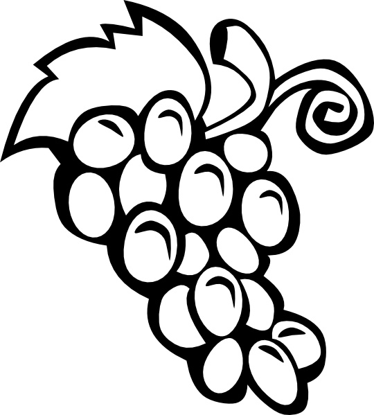 grape vine clip art free vector in open office drawing svg svg rh all free download com grape vine clip art free grape vine clipart border