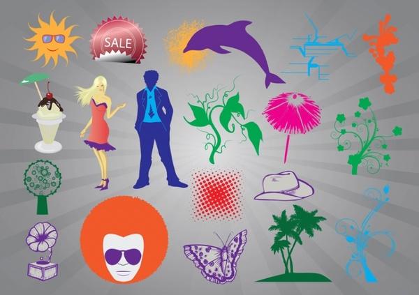 Graphic Design Pack