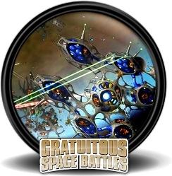 Gratuitous Space Battles 1