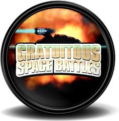 Gratuitous Space Battles 3