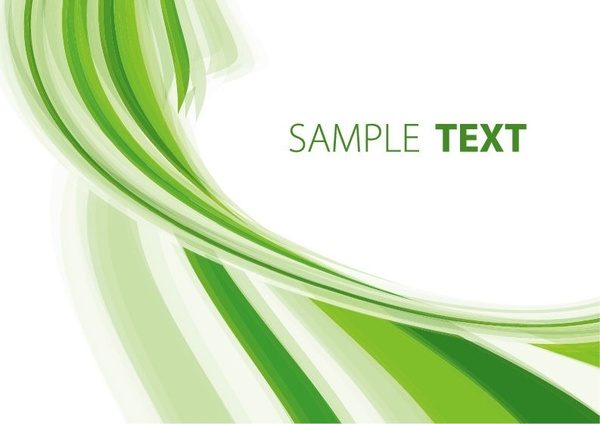 green abstract background vector free vector in encapsulated