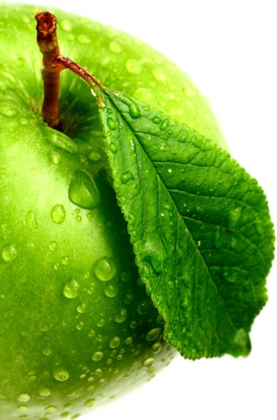 green apple 02 hd picture