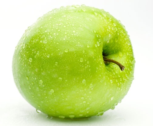 green apple 03 hd picture