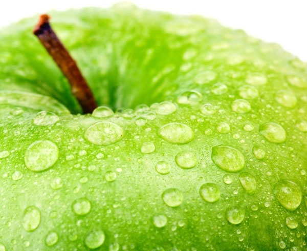 green apple 05 hd picture