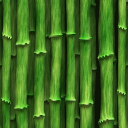 green bamboo background picture